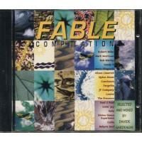Fable Compilation - Bob Marley/Robert Miles/Jt Company/Fargetta Cd