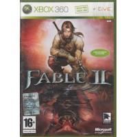 Fable Ii Xbox 1A Stampa Completamente In Italiano