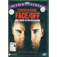 Face/Off - John Travolta/Nicolas Cage/John Woo Blu Ray