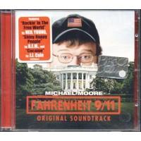 Fahrenheit 9/11 Ost - Rem/Neil Young/J.J. Cale Cd
