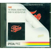 Fame Ost - West Germany Press Cd