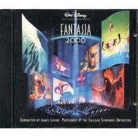 Fantasia 2000 Walt Disney Ost Cd