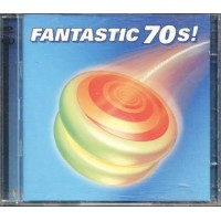 Fantastic 70'S - Queen/Knack/Buggles/Blondie 2x Cd