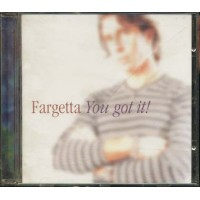 Fargetta - You Got It! (Deejay Parade) Cd