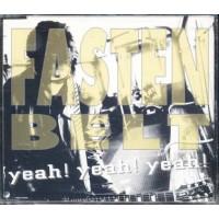 Fasten Belt - Yeah! Yeah! Yeah! Cd