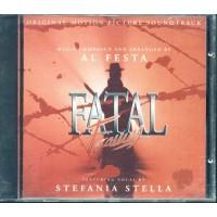 Fatal Frames Ost - Al Festa Cd