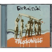 Fatboy Slim - Palookaville Cd