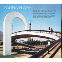 Fauna Flash - Fusion Mixes Kruder/Kyoto Jazz Cd