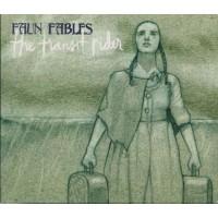 Faun Fables - The Transit Rider Digipack Full Promo Album Cd
