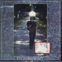 Fausto Leali - Io Camminero' Cardsleeve Cd