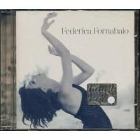 Federica Fornabaio - Omonimo Cd
