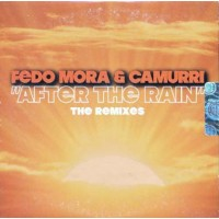 Fedo Mora & Camurri - After The Rain The Remixes Cd