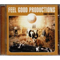 Feel Good Productions - Funky Farmers Cd