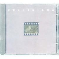 Felliniana - Rivisitazioni Dai Film Di Fellini (Rota/Piovani) Cd