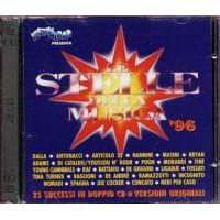 Le Stelle Della Musica - De Andre'/Nannini/Battiato/Pooh/Ligabue 2x Cd