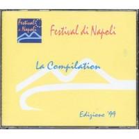 Festival Di Napoli 99 - Gianni Fiorellino Box 2x Cd