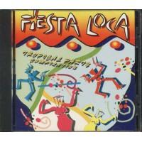 Fiesta Loca - Mato Grosso/Afrika Bambaataa/Atahualpa Cd