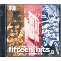 Fifteen Hits And A Rubber Band 1960-1976 Cd
