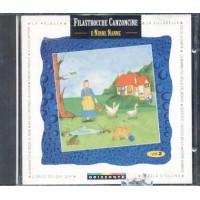 Filastrocche Canzoncine Ninne Nanne Vol. 2 Cd