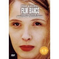 Tre Colori: Film Bianco - Kieslowski/Julie Delpy Dvd