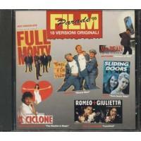Film Parade 1999 - 883/Negrita/D'Ubaldo/U2/Cardigans/Gaynor Cd