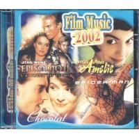 Film Music 2002 Cd
