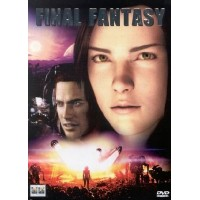 Final Fantasy Digipack 2x Dvd