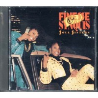 Finesse & Synquis - Soul Sisters Rare Cd