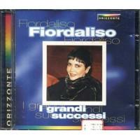 Fiordaliso - I Grandi Successi Cd