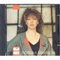 Fiorella Mannoia - Omonimo Prima Stampa Cgd Cd