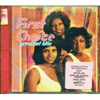 First Choice - Greatest Hits Cd