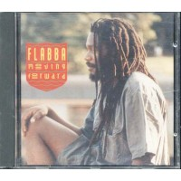 Flabba - Moving Forward Cd
