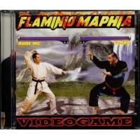 Flaminio Maphia - Videogame Cd