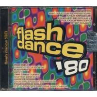 Flash Dance '80 - Vasco Rossi/De Piscopo/Righeira/Sabrina Salerno Cd