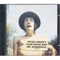 Fleetwood Mac - Mr. Wonderful Blue Horizon Cd