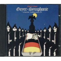 Floh De Cologne - Geyer Symphonie Cd