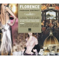 Florence Fashion District - Royksopp/Groove Armada/Bob Sinclair 2x Cd
