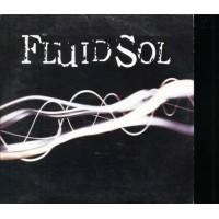 Fluid Sol - Same Cardsleeve Promo Cd