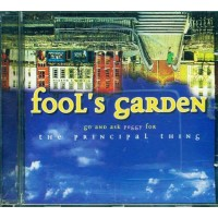 Fool'S Garden - Go And Ask Peggy For The Principal Thing Cd