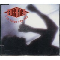Foreigner - I'Ll Fight For You Cd