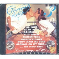 Forever And Ever 3 - Sam Cooke/Warwick/Orbison Cd