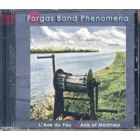 Forgas Band Phenomena - Soleil 12 (Cuneiform) Cd