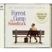 Forrest Gump - Presley/Doors/Jefferson Airplane/Baez/Dylan Doppio Cd