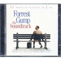 Forrest Gump Ost Special Collector'S Edition 2x Cd