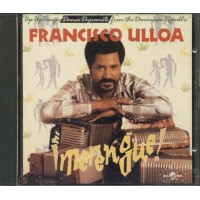 Francisco Ulloa - Merengue Cd