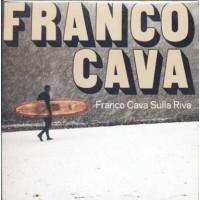 Franco Cava - Sulla Riva (Jovanotti) Promo Cd
