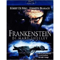 Frankenstein - Robert De Niro/Kenneth Branagh Blu Ray