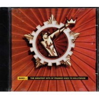 Frankie Goes To Hollywood - Bang! The Greatest Hits Cd