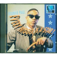 Frankie Paul - Every Nigger Is A Star Cd