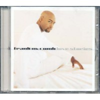 Frank Mccomb - Love Stories Cd